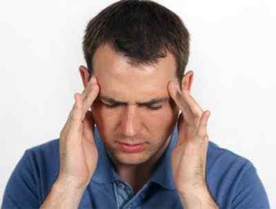 Головная боль в висках (пульсирующая, резкая, сильная): причины, лечение