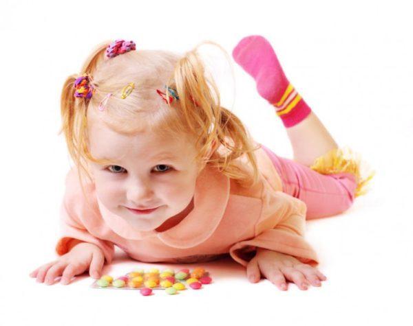«Фурагин» детям: показания к применению, противопоказания