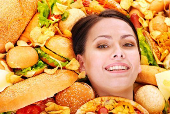 Диета без возврата веса