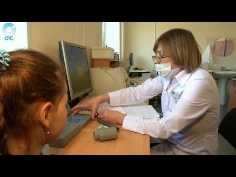 Какой врач лечит бронхит