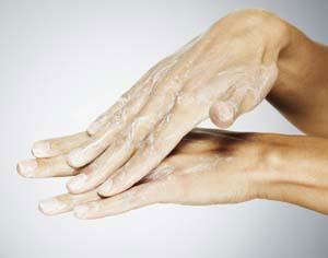 Экзема на руках - лечение эффективными методами