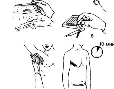 Какие ошибки мы часто делаем, когда измеряем температуру тела с помощью градусника