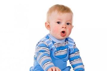 Ингаляции при насморке грудному ребенку
