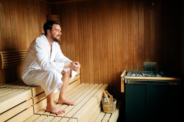 Можно ли париться в бане при простатите?