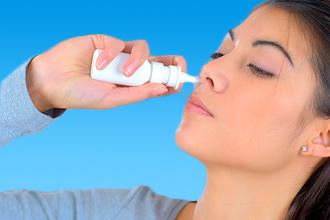 Постоянная заложенность носа без насморка: причины и лечение