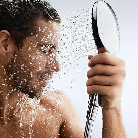 Контрастный душ при гипертонии - польза или вред? Отзывы