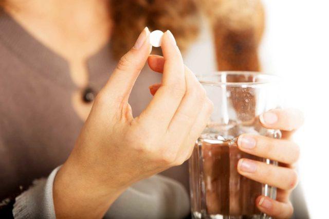 Комбинированные препараты для лечения гипертонической болезни