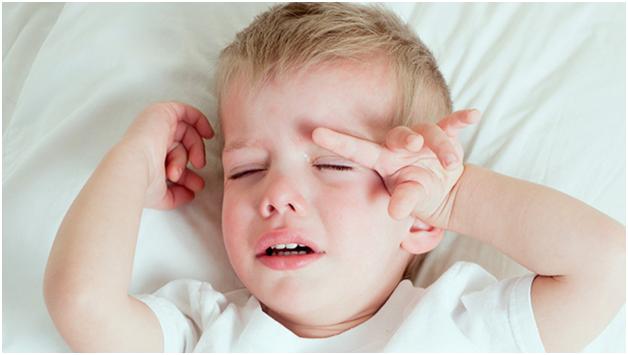 Почему кружится голова и болит затылок?