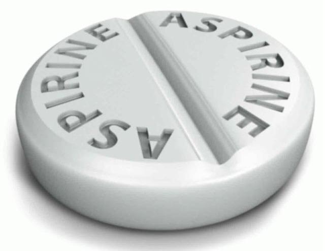 АСПИРИН при гипертонии - свойства, инструкция и отзывы