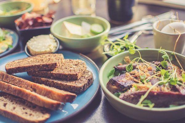 Можно ли похудеть, если не есть хлеб