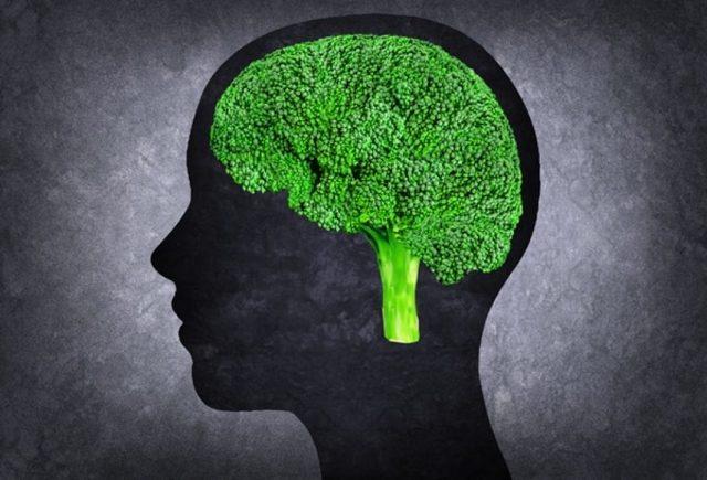 Подукты для улучшения памяти