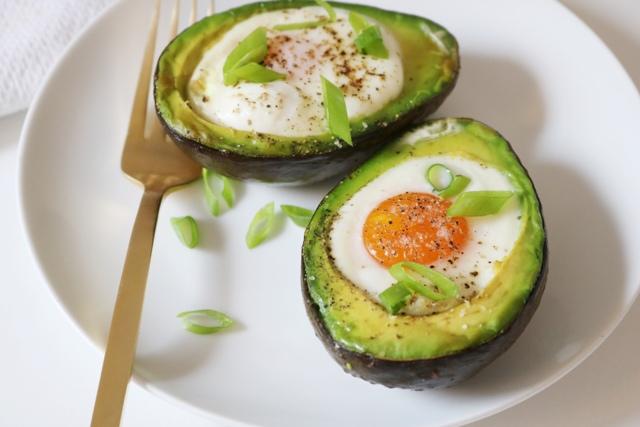 10 причин есть авокадо каждый день