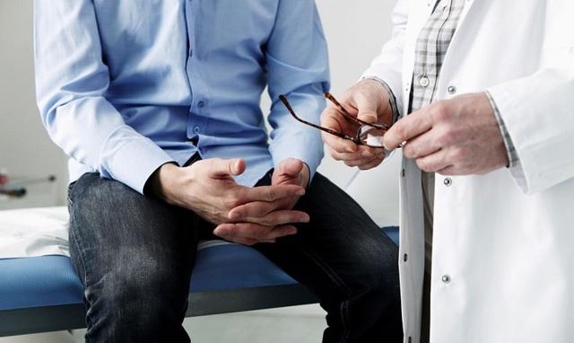 Хламидиоз у мужчин: симптомы и лечение, последствия, причины возникновения