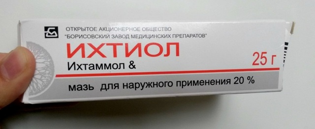 Мазь от геморроя при беременности - обзор самыx эффективныx