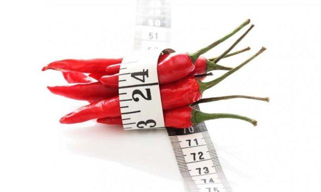 Перец для потенции (красный, черный, чили, острый): полезные свойства, особенности применения, противопоказания