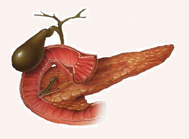 Снятие боли при остром и хроническом панкреатите