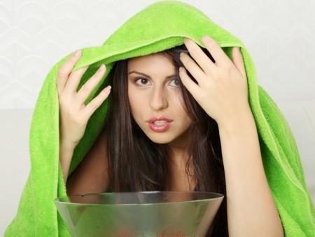 Вазомоторный ринит: лечение в домашних условиях