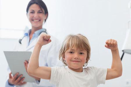Эпилепсия у детей: симптомы и лечение