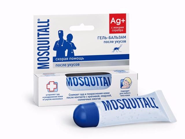 Аллергия на укус комаров кулицидоз