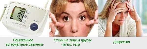 Узлы в щитовидной железе: симптомы и последствия у женщин