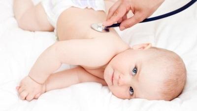 Как лечить грудной кашель ребенка: причины и методы лечения