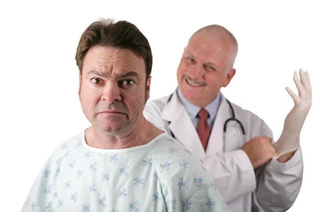Аденома предстательной железы (доброкачественная гиперплазия простаты): код по МКБ-10