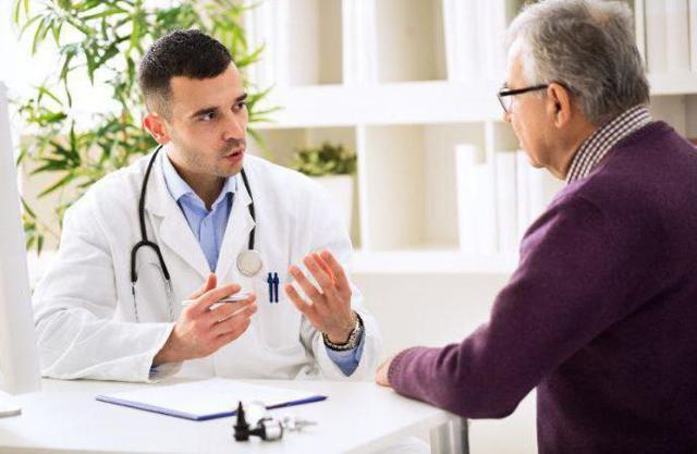Анализ крови ПСА общий при простатите: норма и отклонения (расшифровка)