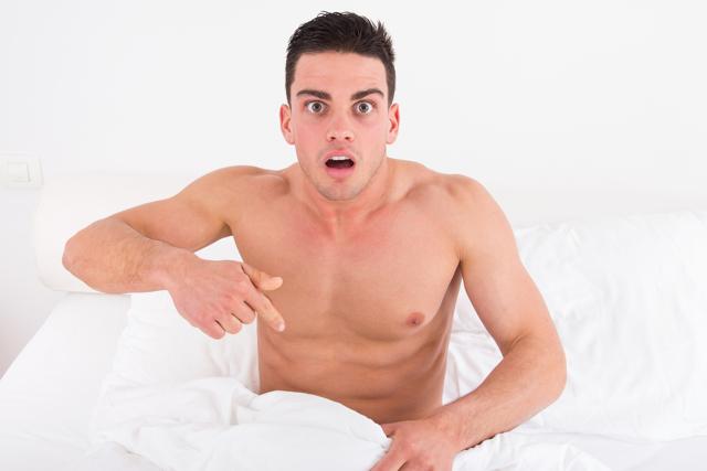 Трещины на крайней плоти у мужчин и детей: лечение ранок на половом члене, почему появляются?
