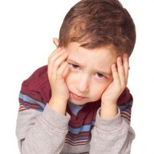 АБДОМИНАЛЬНАЯ МИГРЕНЬ: симптомы у детей и подростков