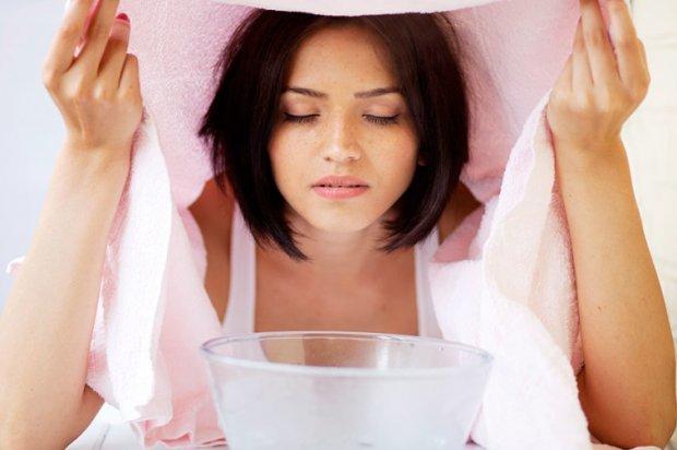 Аллергический ринит при беременности: как и чем лечить