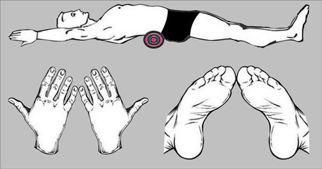 Японская гимнастика для похудения: с валиком, дыхательная, для живота, имабари