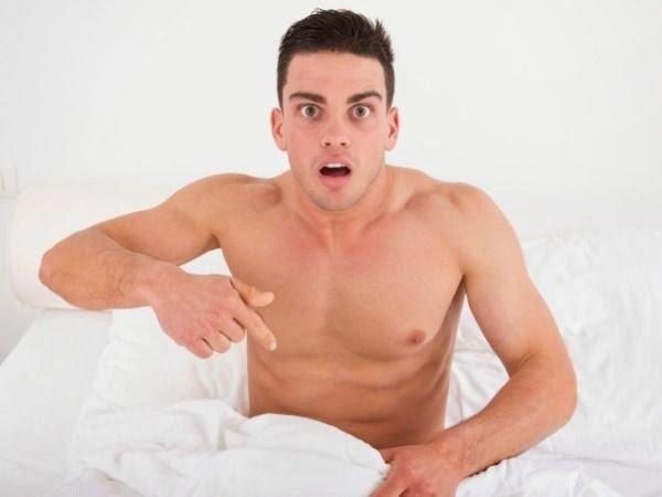 Язвы на половом члене (головке, крайней плоти) у мужчин