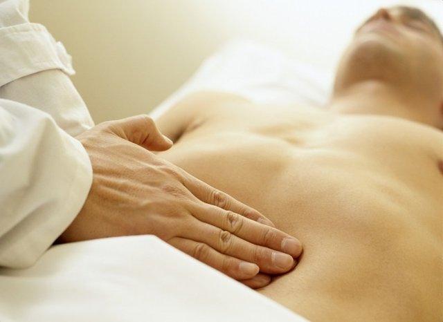 Наружный массаж простаты: польза, виды (через живот, промежность, теннисным мячом), противопоказания (фото, видео, отзывы)