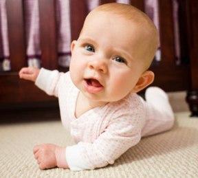 Что должен уметь ребенок в 3 месяца?