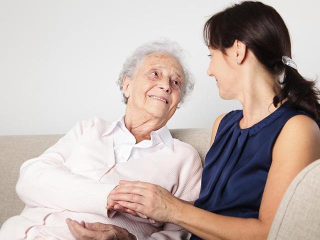 12 признаков развития деменции у пожилых людей