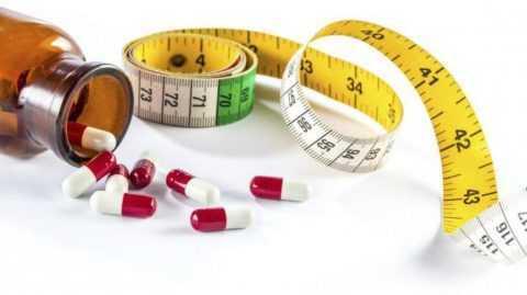 таблетки для похудения в аптеке при сахарном диабете 2 типа