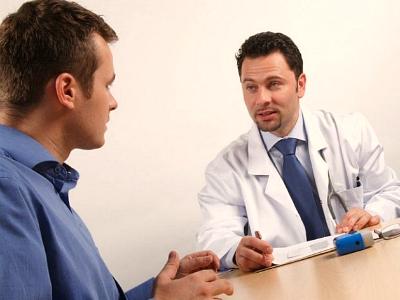 Частое мочеиспускание у мужчин: этиология, дополнительные симптомы, лечение