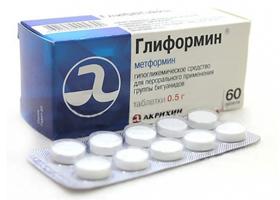 Сиофор и Глюкофаж – что лучше при сахарном диабете, как принимать лекарства, аналоги