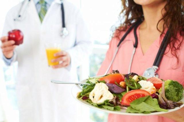 диета после операции грыжи