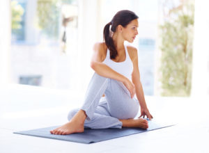 Упражнения Кегеля при недержании мочи – один из методов лечения