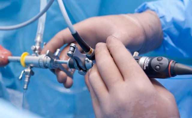 Лечение простатита лазером: показания, виды и особенности процедуры, противопоказания (отзывы)
