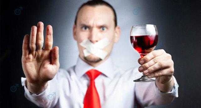 Алкоголь и импотенция у мужчин: негативное влияние, восстановление