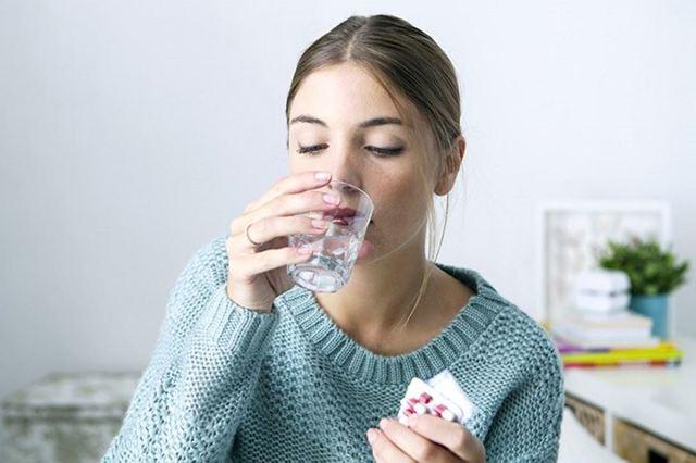 Антибиотики разрешённые при грудном вскармливании