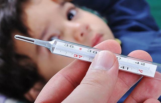 Воспаление мочевого пузыря у детей: симптомы и лечение