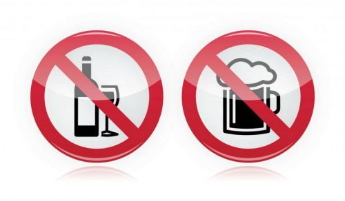 Алкоголь при панкреатите поджелудочной железы: какой алкоголь можно пить при панкреатите