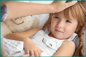 Причины плохого анализа мочи у детей
